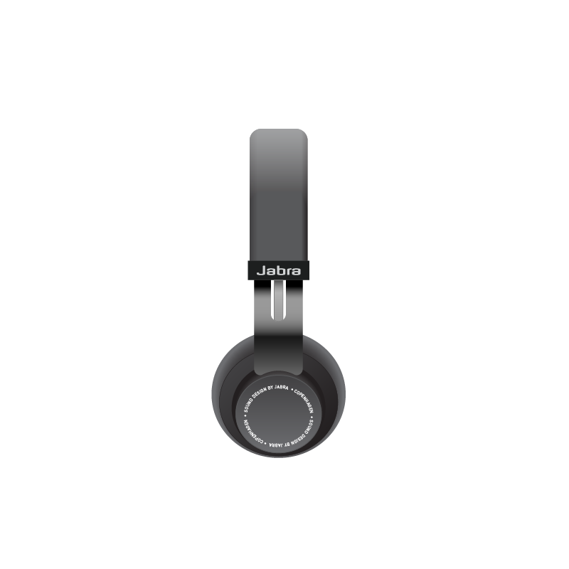 Jabra Move Bluetooth Headphones