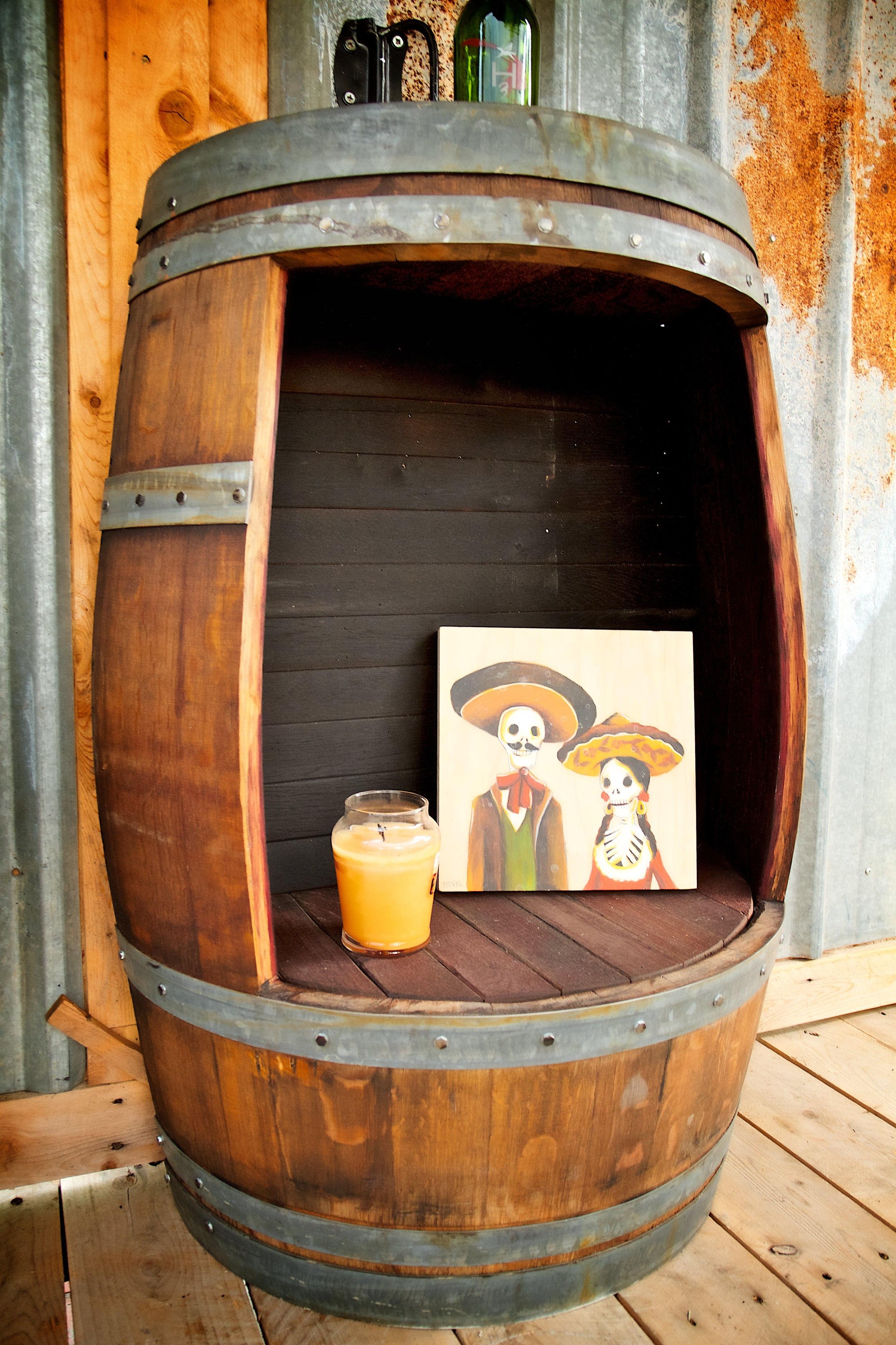 Half Vertical wine barrel shelf.jpg