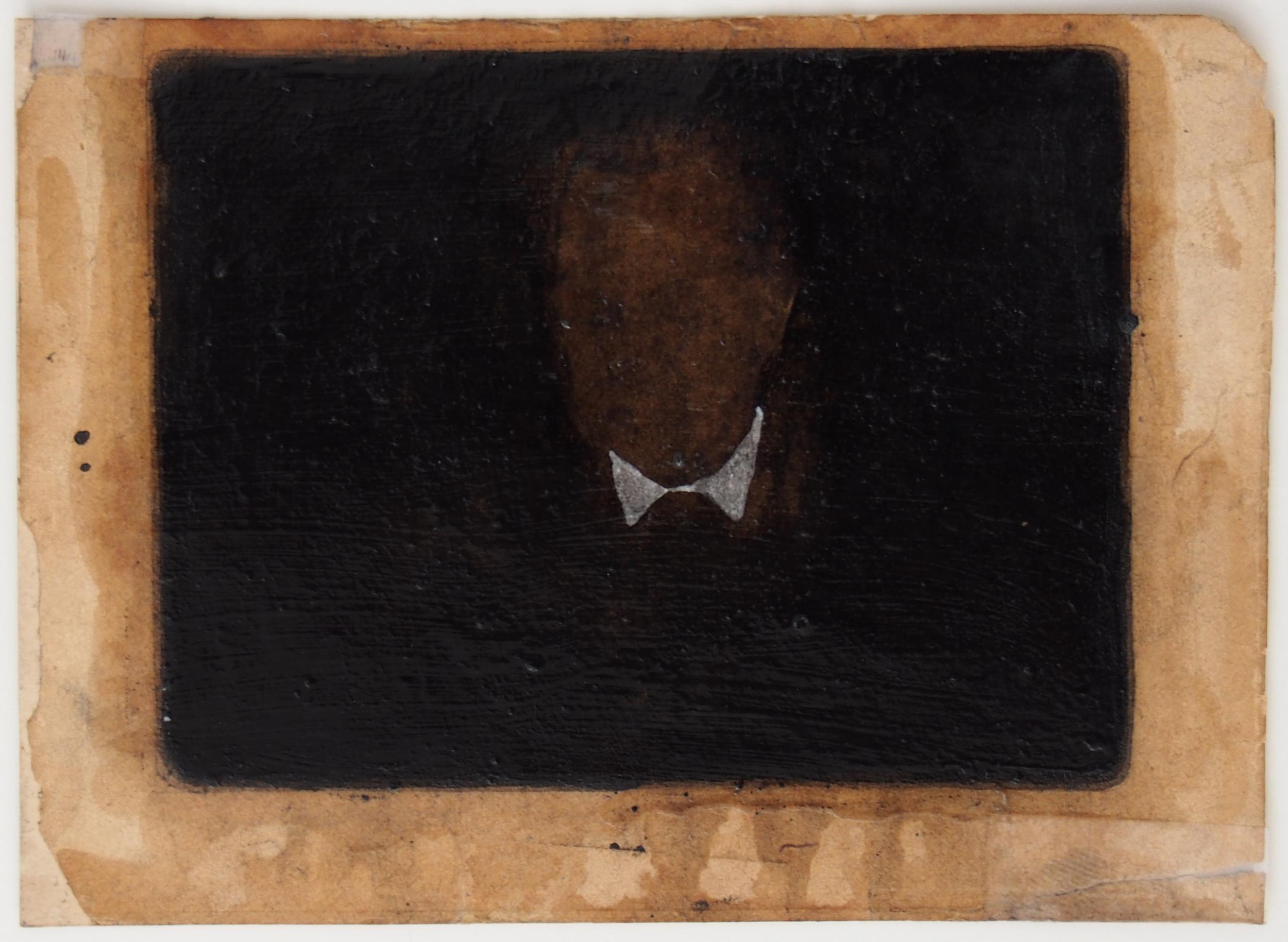 """""""Untitled Portrait"""""""