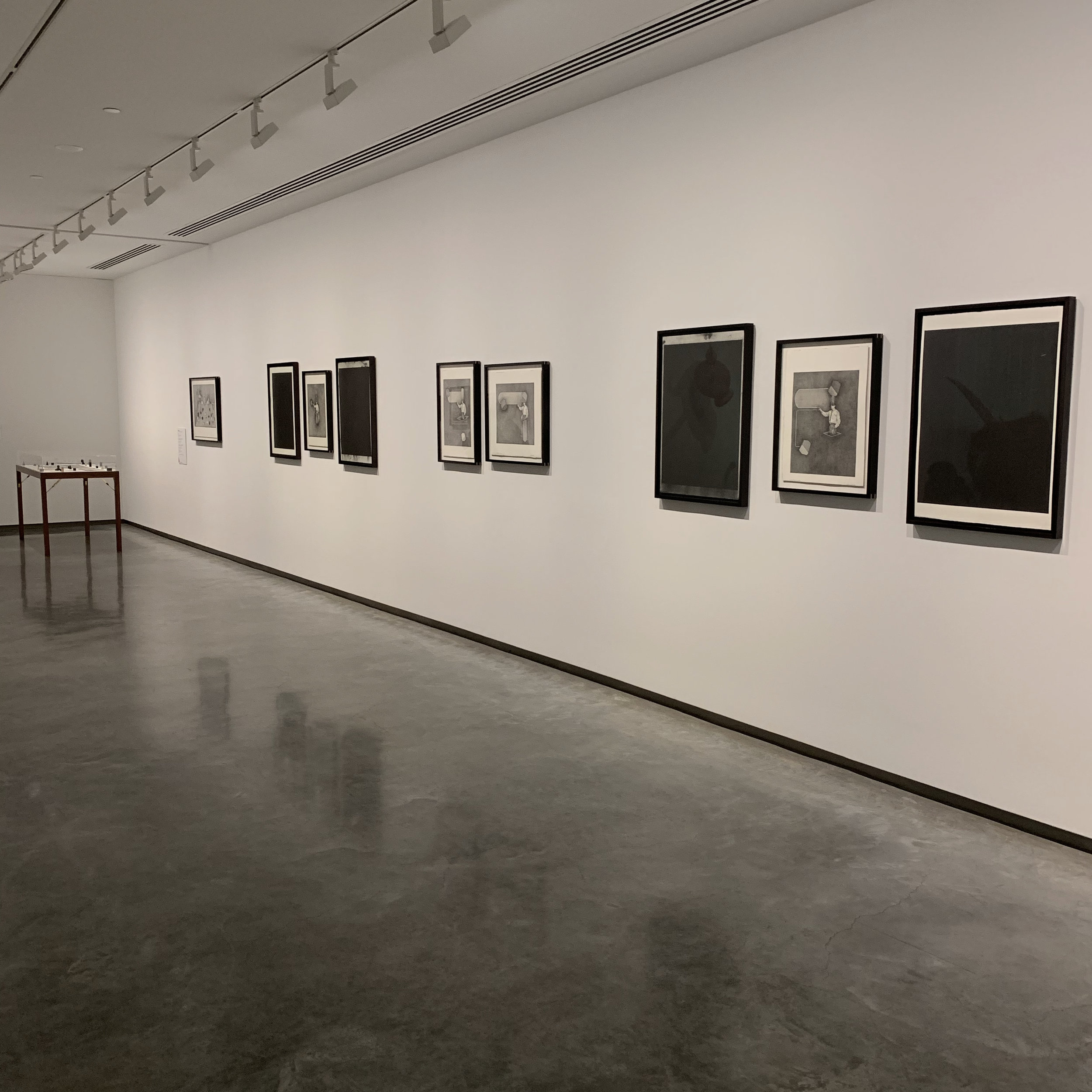 Installation view,  The National 2019: New Australian Art , Museum of Contemporary Art Australia, Sydney, image courtesy the artist and Museum of Contemporary Art Australia © Photograph Teo Treloar
