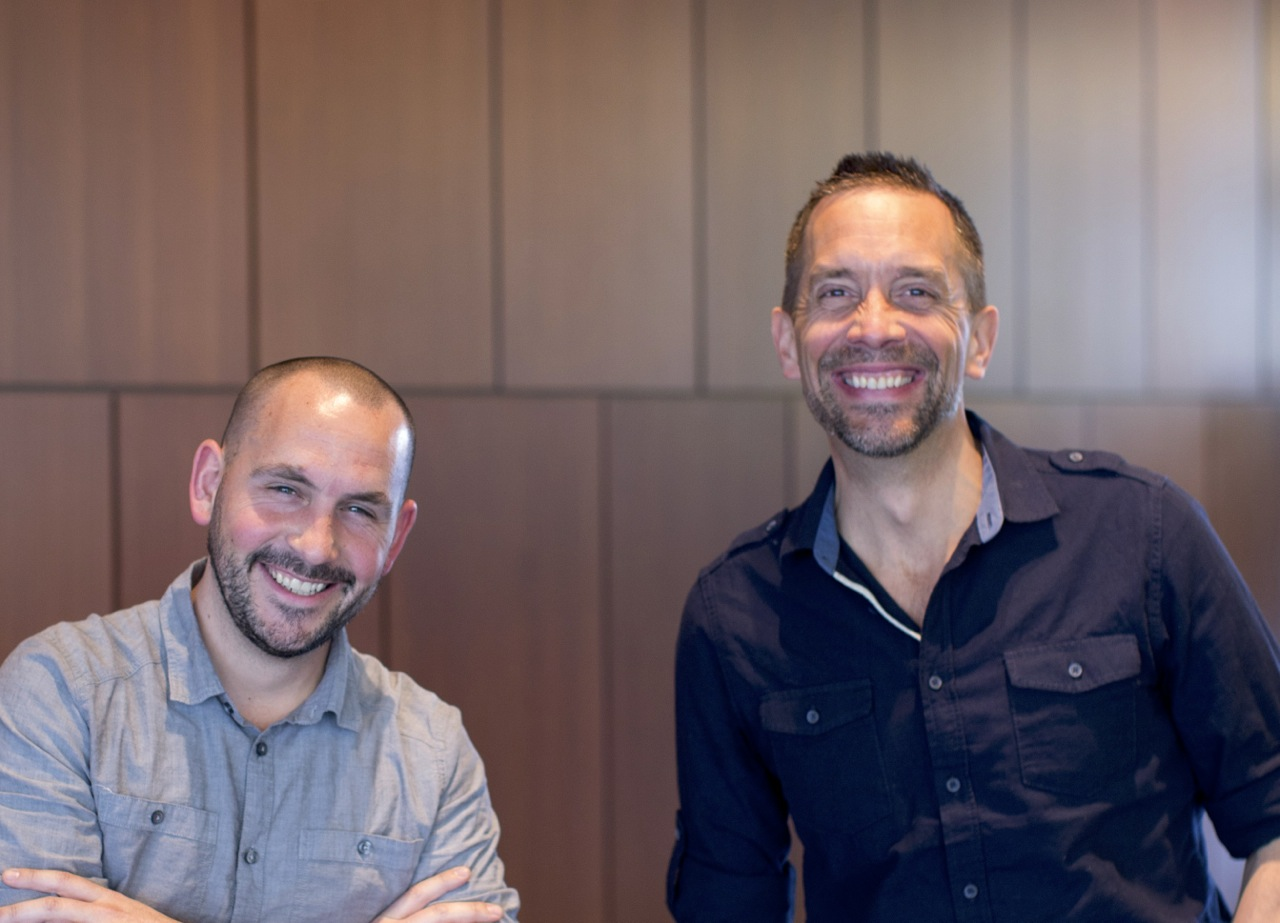 - Kent (right) founded Tandem Powered over a decade ago.Depending on the specifics of your project, you'll work with Kent and/or Caanan (left), who's an operations, HR, and management expert whose second set of eyes are a value-add for clients.