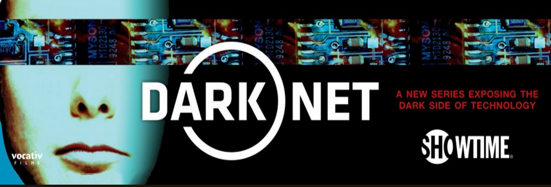 darknet the series