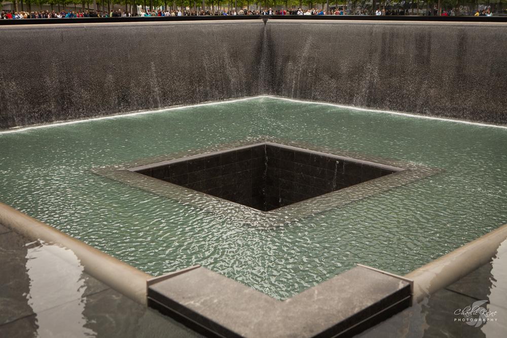 Ground Zero NYC | Charlie Kaine Photography