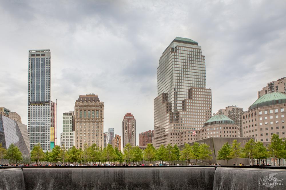 Ground Zero  | Charlie Kaine Photography