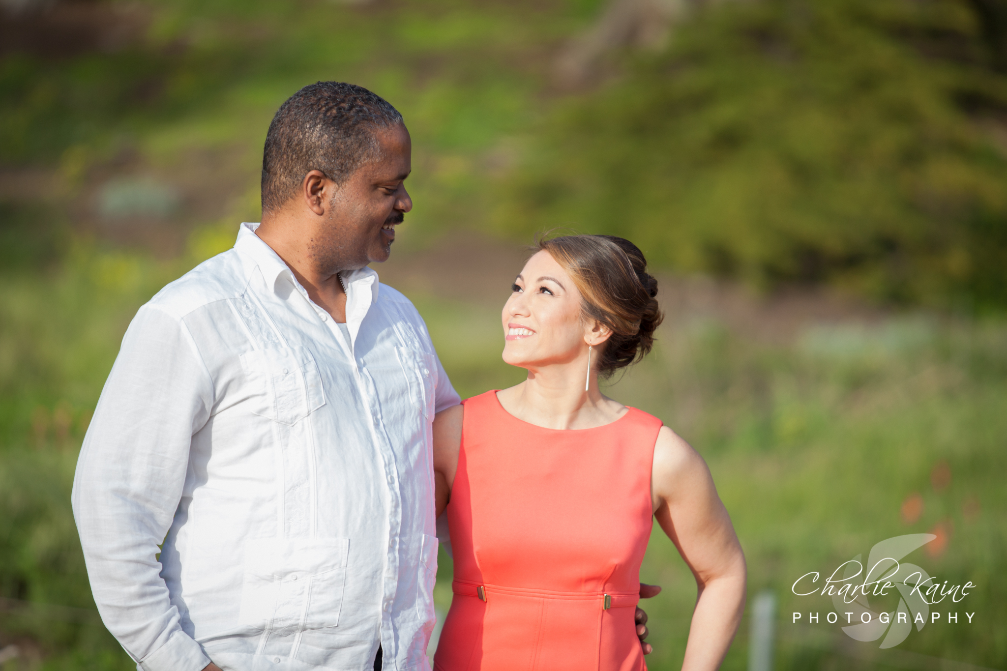 Wedding Photographer | Charlie Kaine Photography