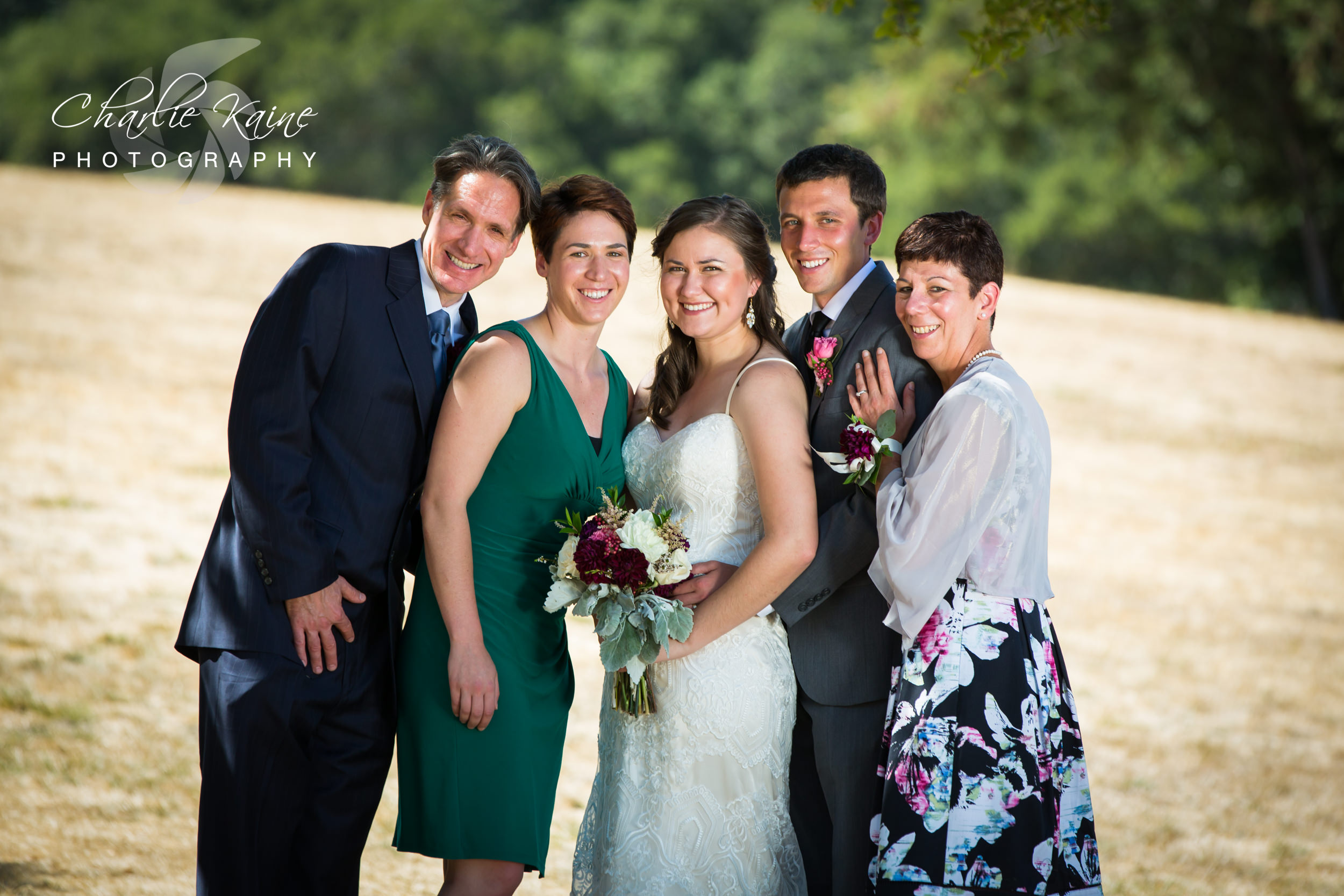 Charlie Kaine Photographer | San Francisco Wedding Photographer