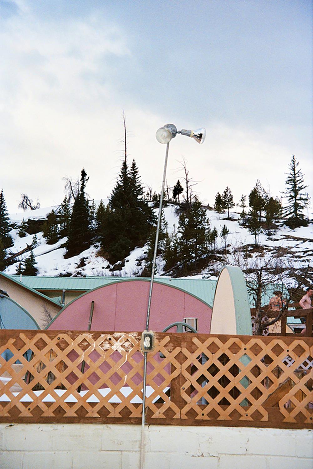 Hot Sulphur Springs, CO