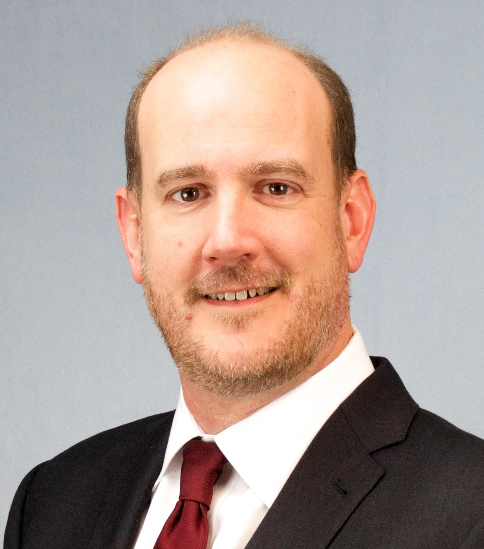 Ken Blackwell, CEO of InKlaritas