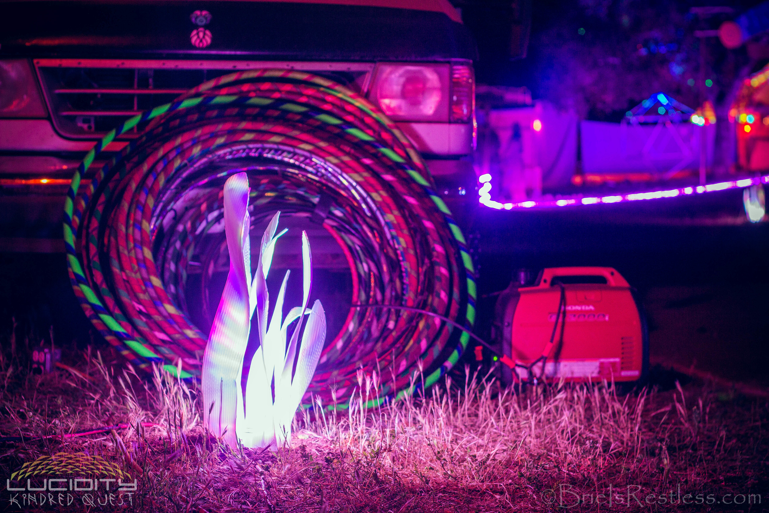 Hoola Hoops - Van - Trail of Light - Luciditiy - Kindred Quest - Build - April 2015 (1 of 1) (1 of 1).jpg