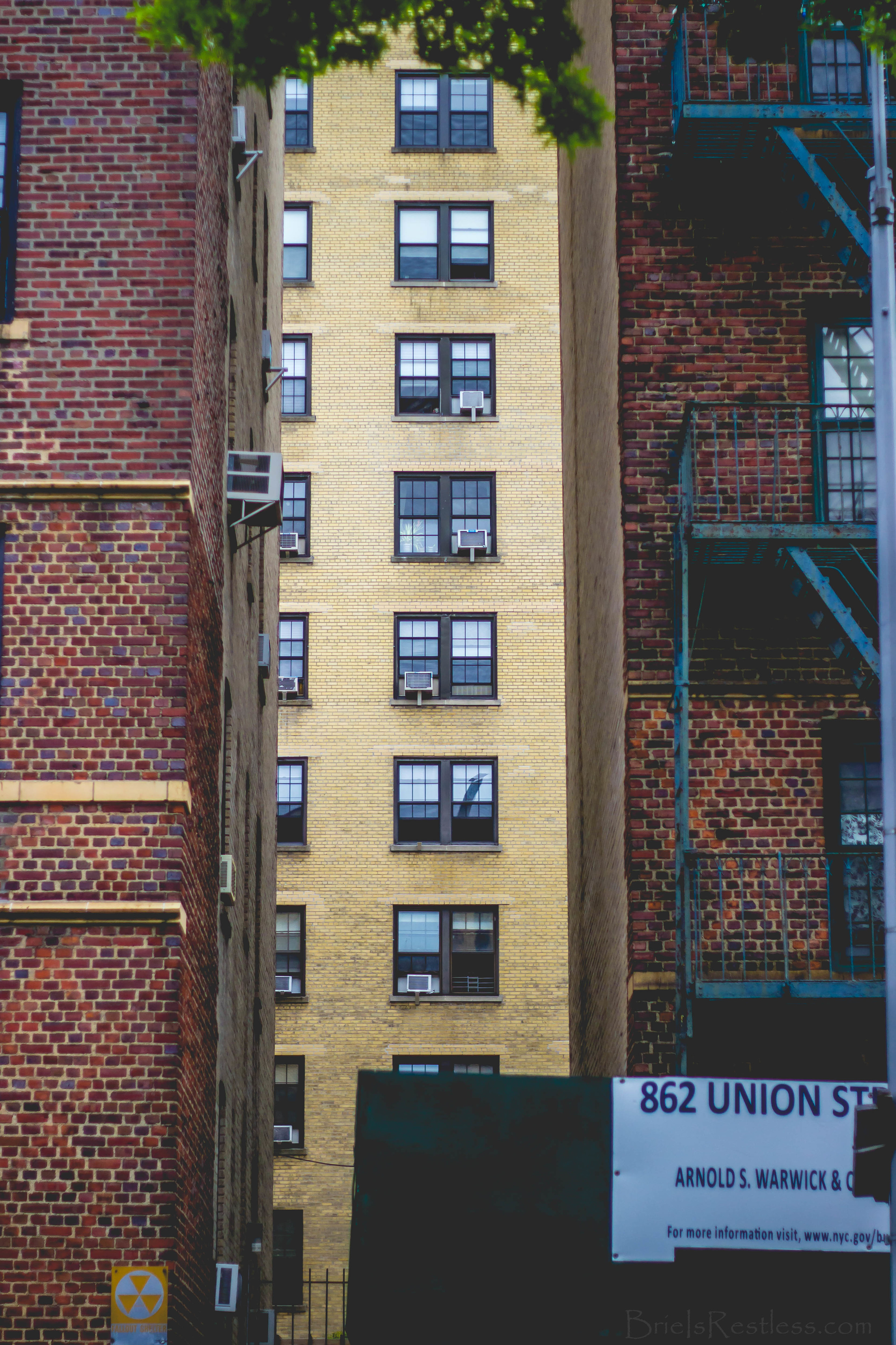 Brick Building Structures in Brooklyn - NYC.jpg