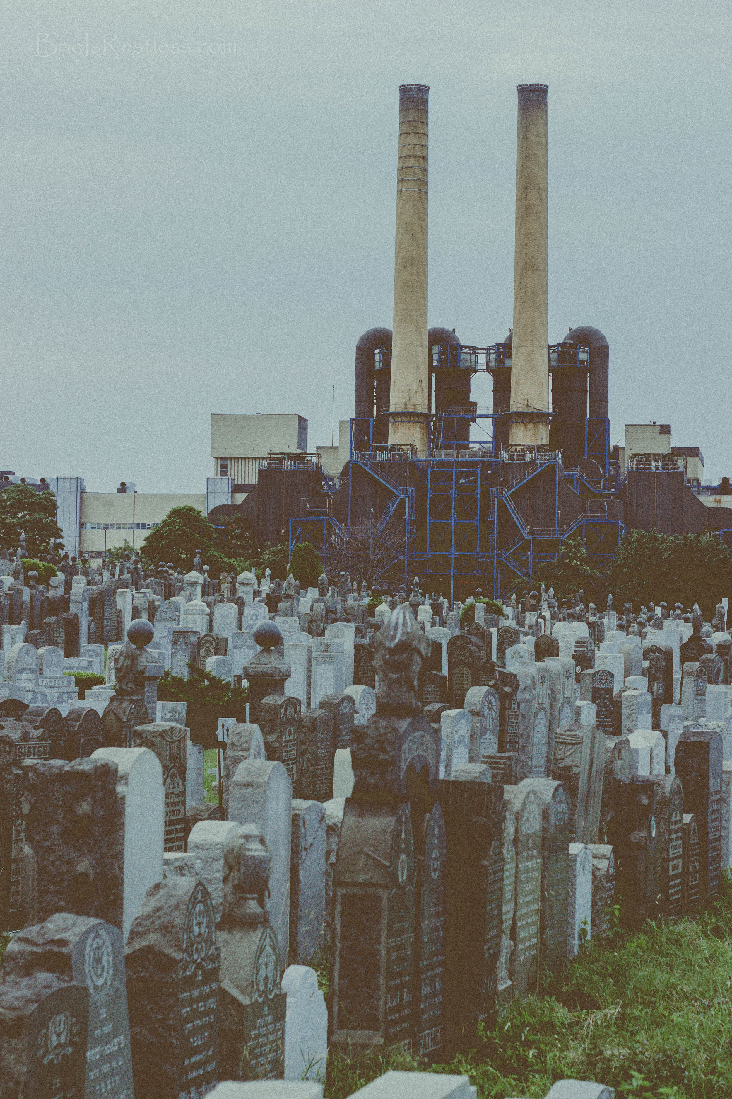 Cemetery In Queens - NYC (1 of 1)-3.jpg