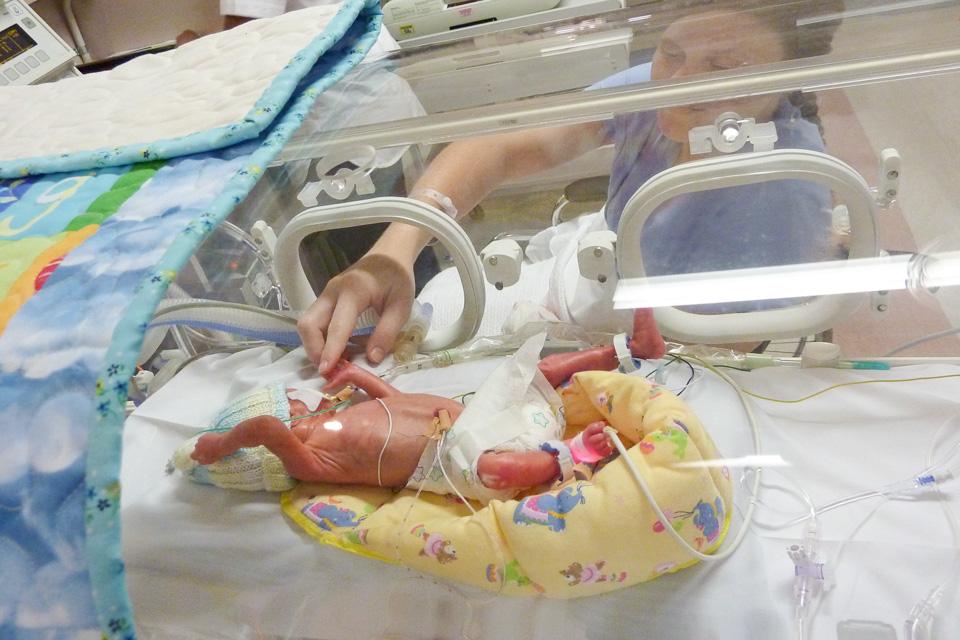 Adison's Birth Story