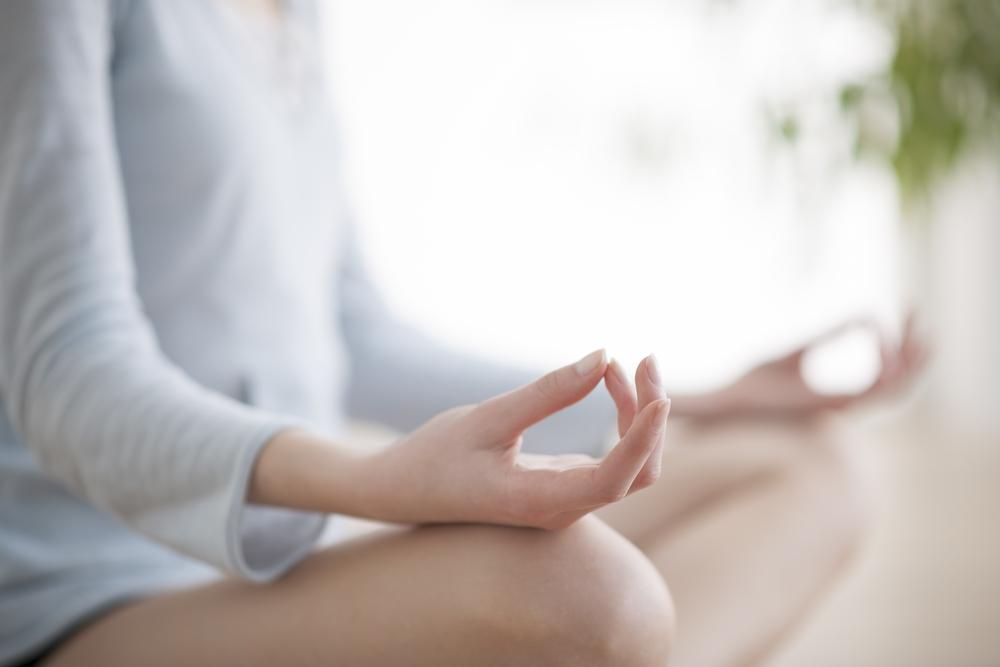 Workshop - Relaxation Techniques
