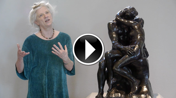 Cantor Head Curator Video