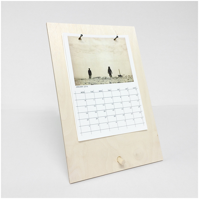 Dialab Fineart Calender