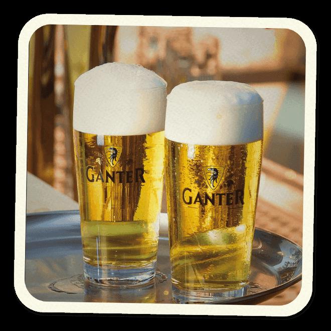 Ganter Bier