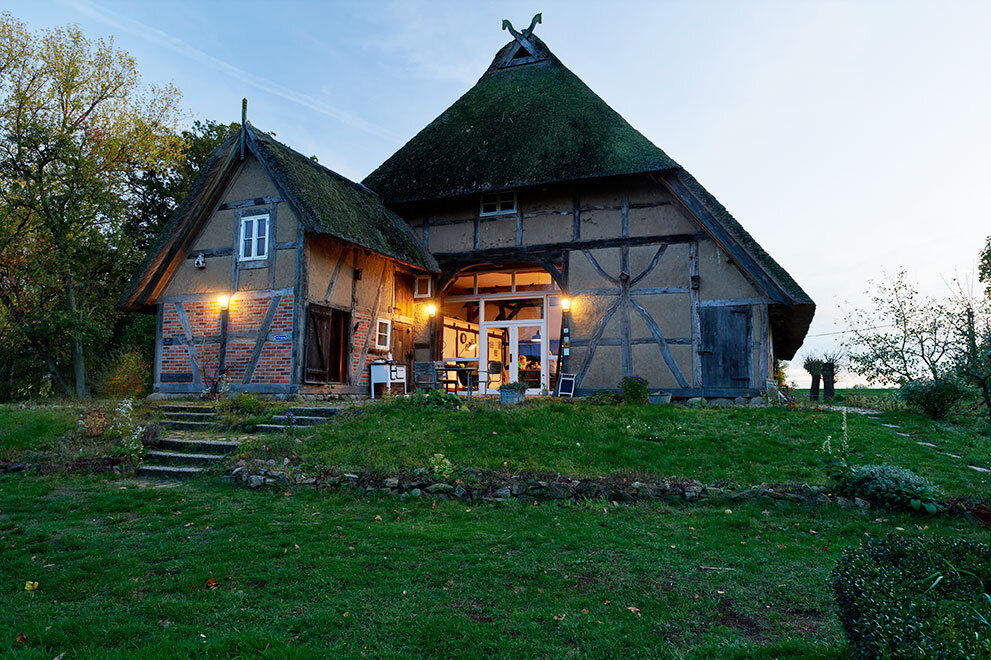 Die Landhaus-Werker -
