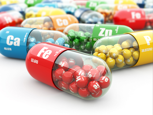 What's in those vitamins? - Dr. Wald, The Blood Detective, weighs in!