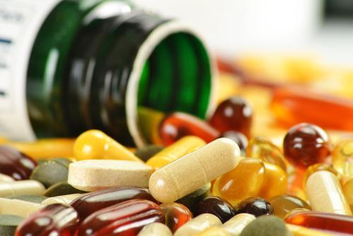 Vitamins & Disease