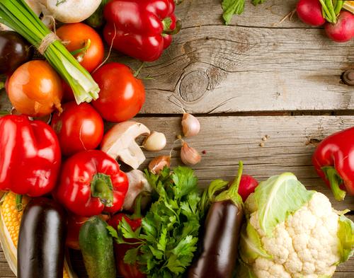 healthy diet basics