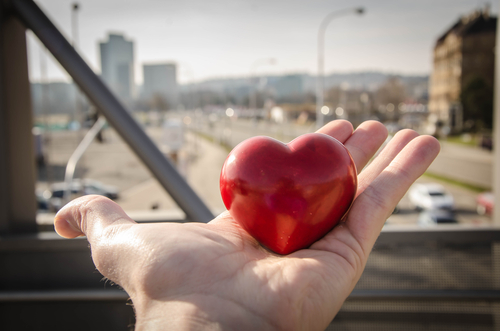 YOUR HEART HEALTH IS IN THE PALM OF YOUR HAND...let Dr. Wald, The Blood Detective help!