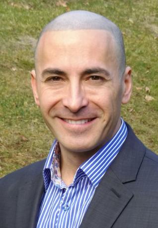 Dr. Michael Wald, DC, Board Certified Nutritionist