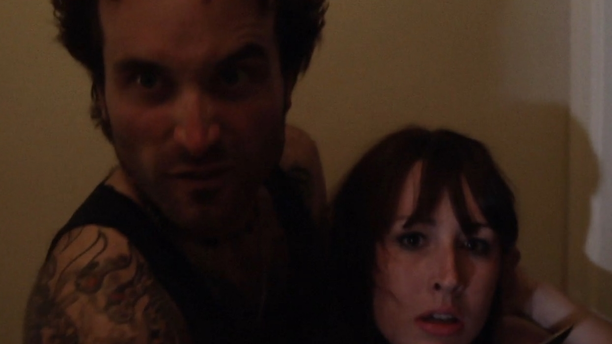 Down: Dynamic Films / Malik McCrea (2012)