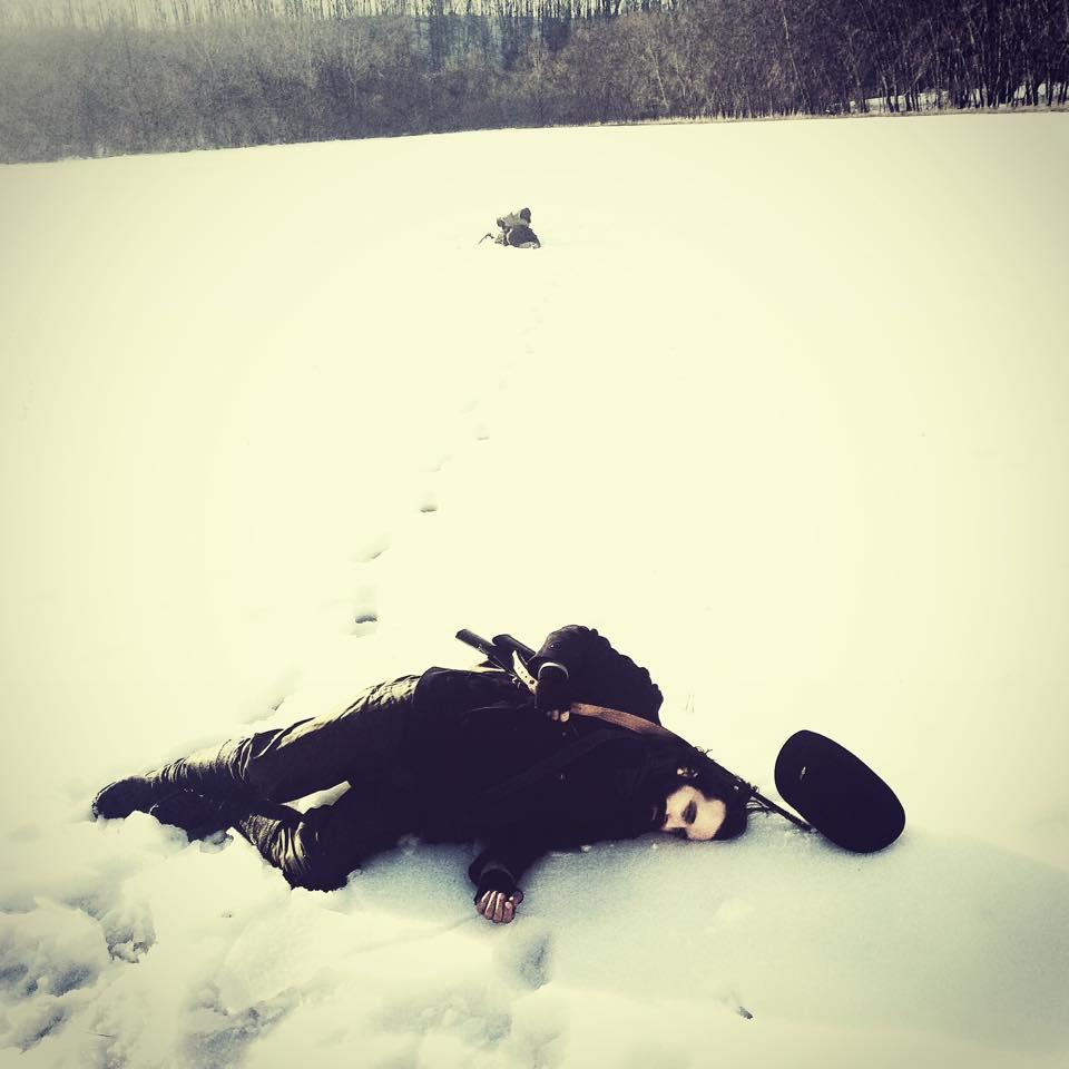 Last Winter: Constant Movement Cinema / Daniel Wyland (2015)