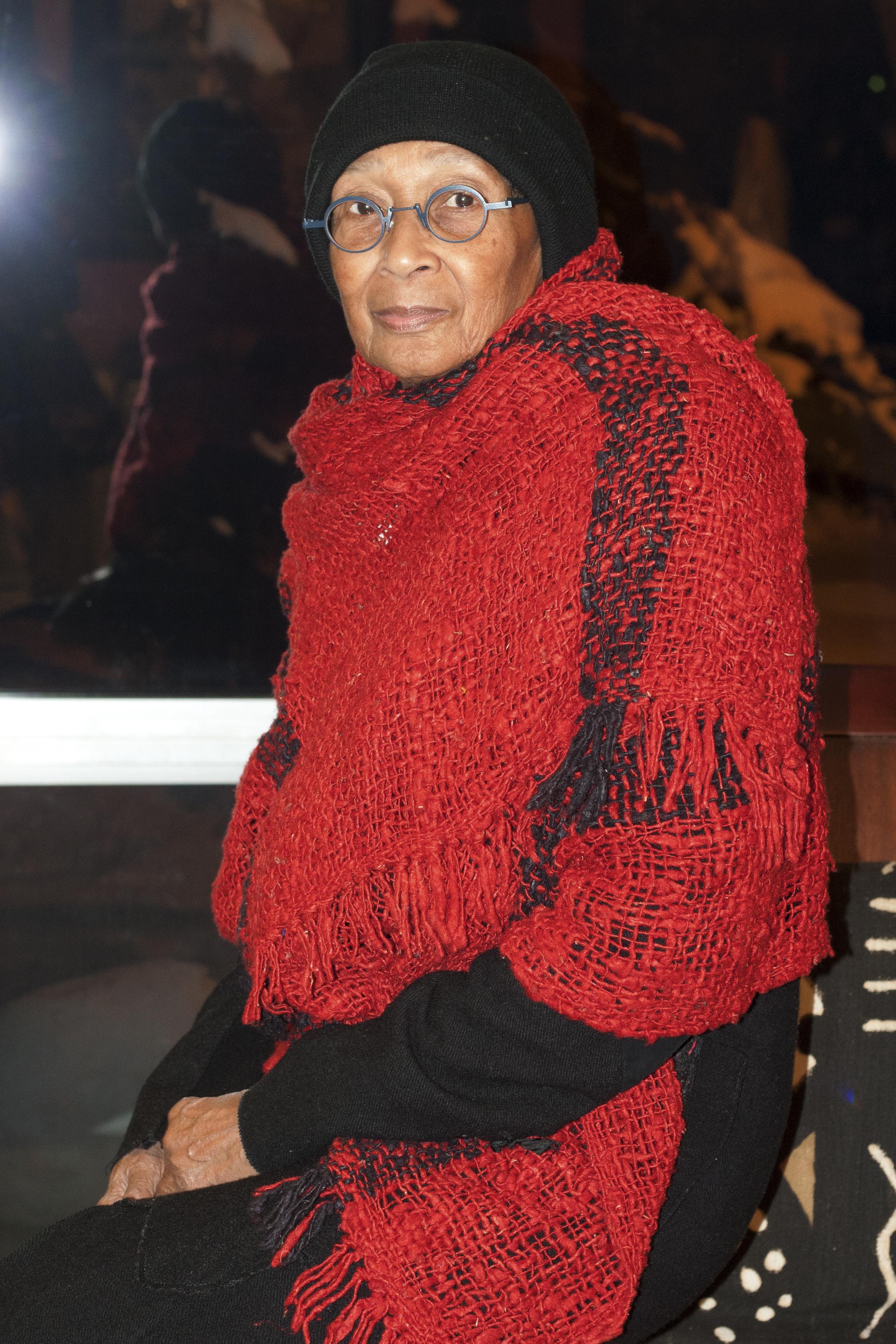 Sylvia Scott