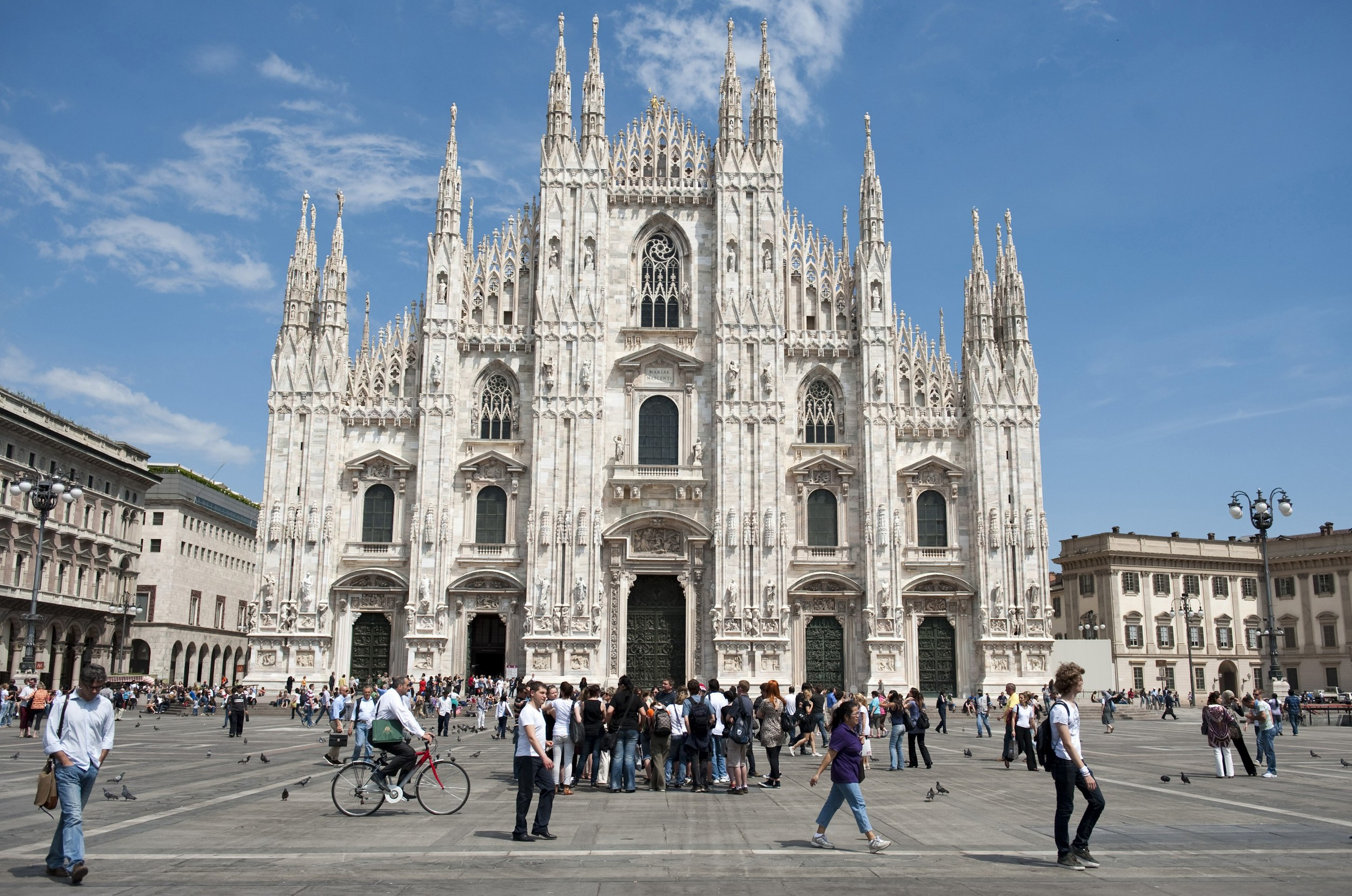 Copy of Milano