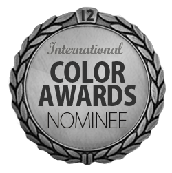 12th Annual International Color Awards