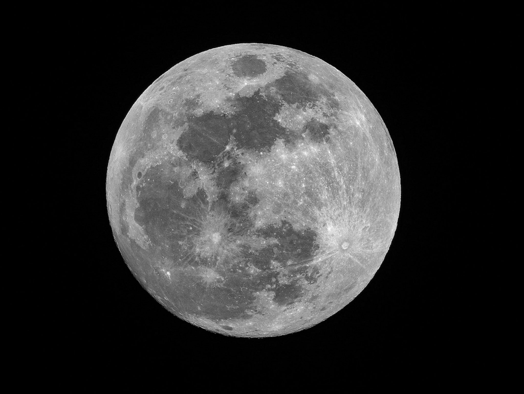 Full Moon. How-to