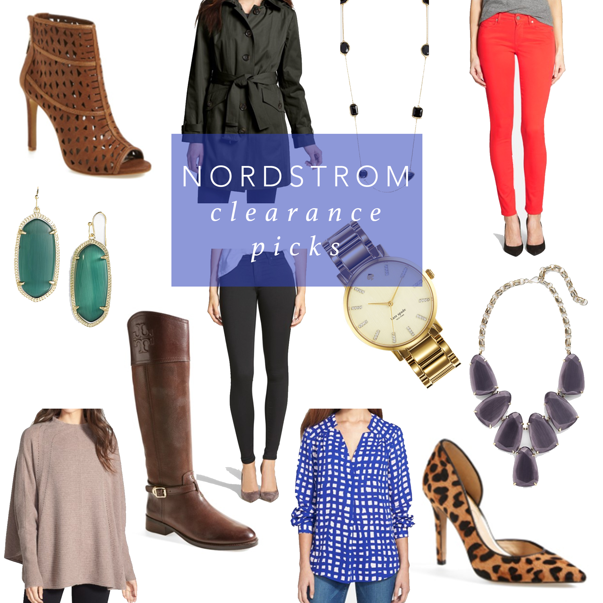 nordstrom clearance