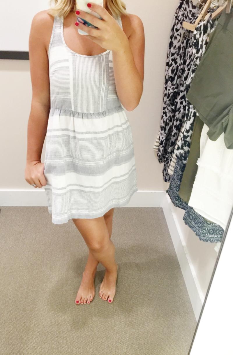 lou and gray dress