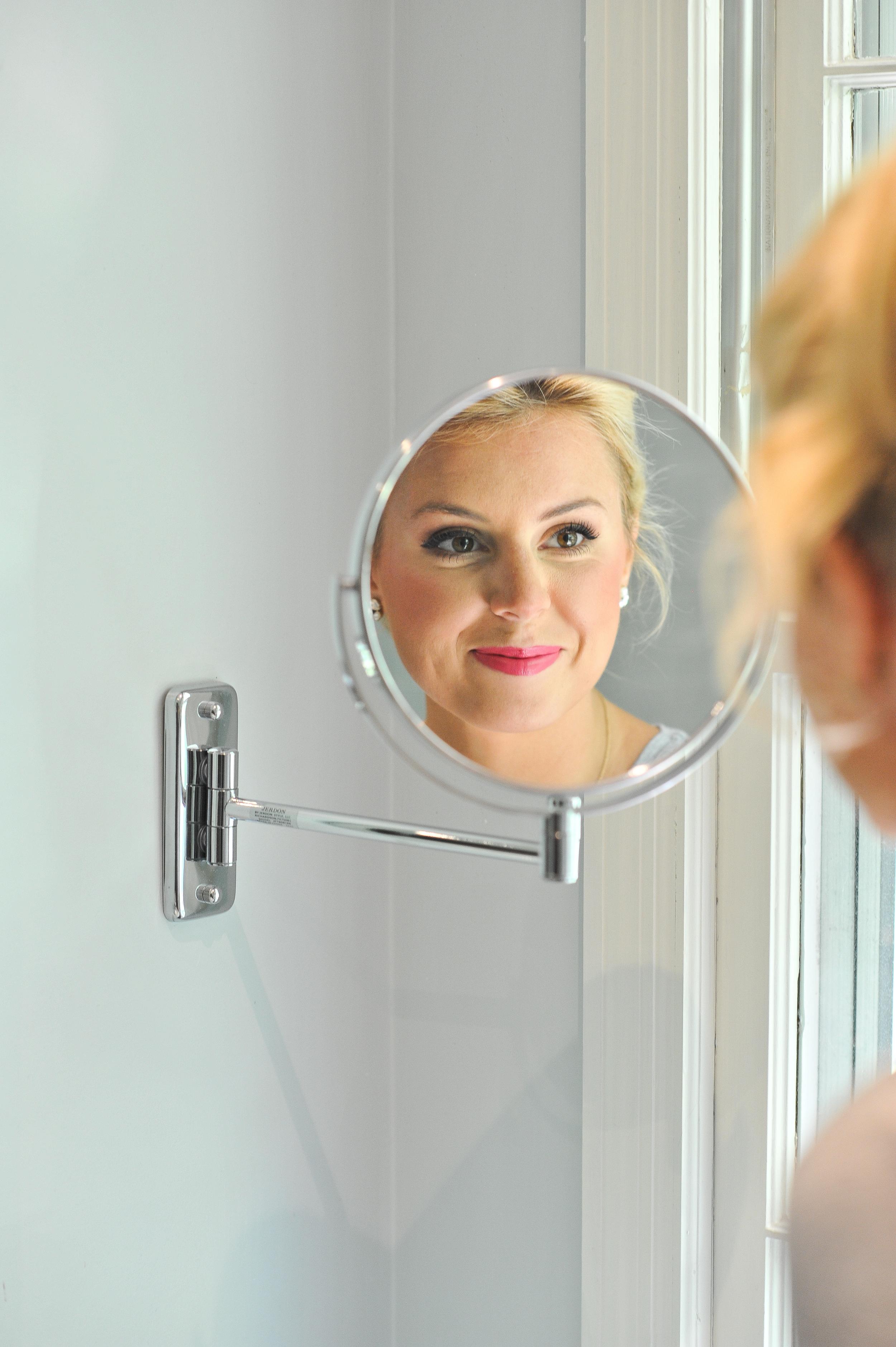 lifestyled atlanta makeup routine