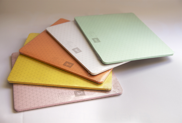 Colorful new memo mouse pads - currently on my wishlist...