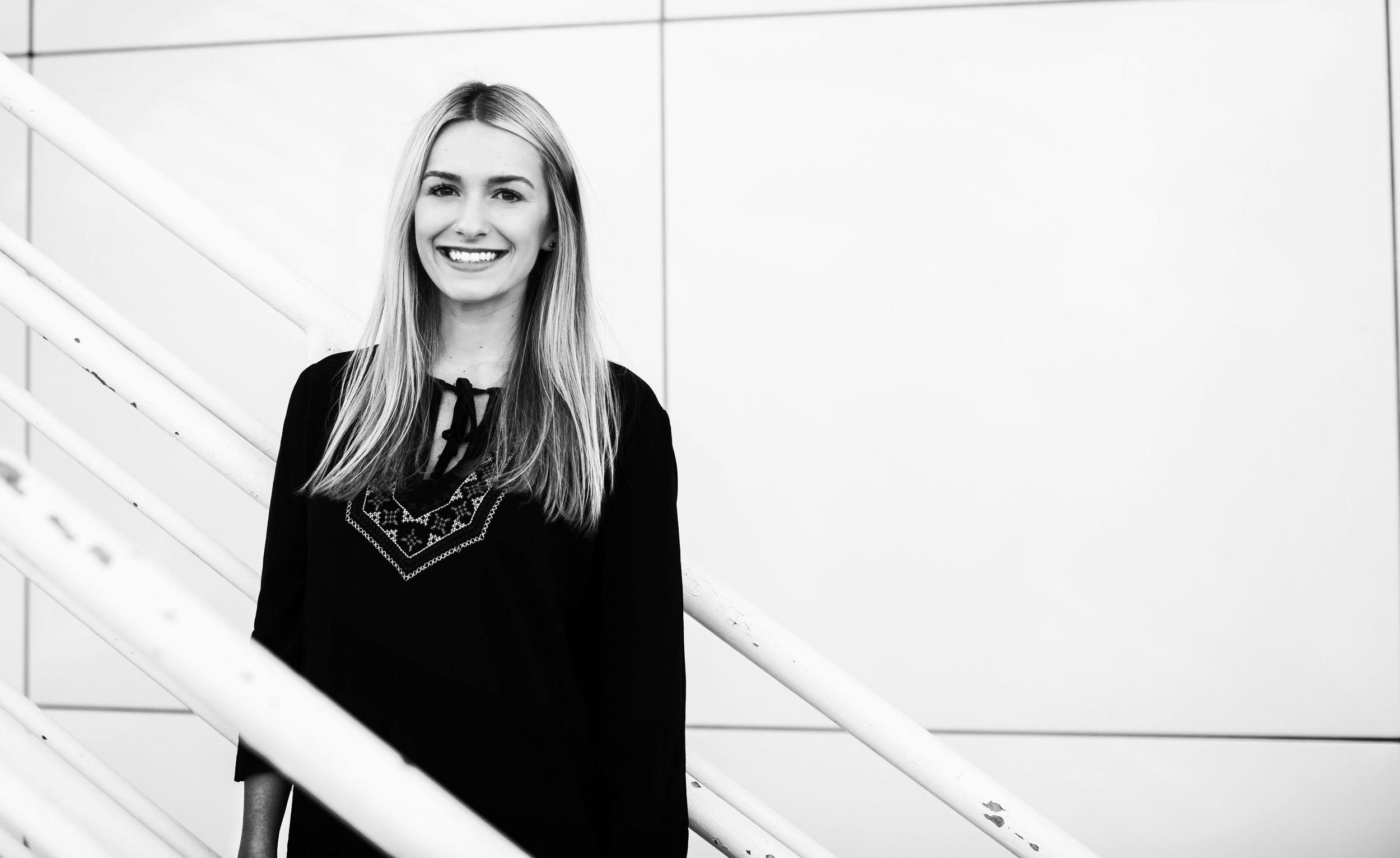 The Heartist: Madison Kasper