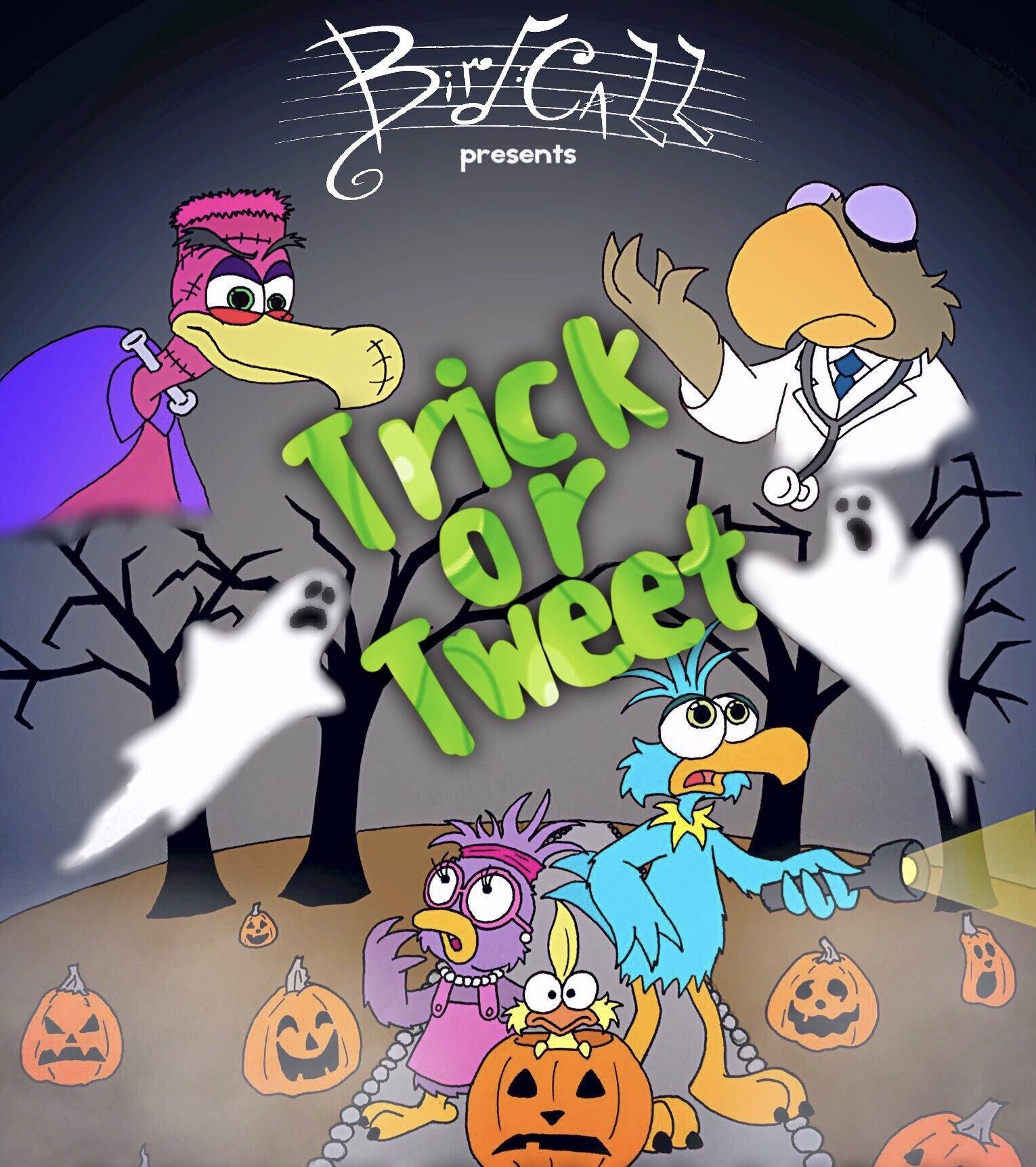 Trick or Tweet (Album Cover).jpg