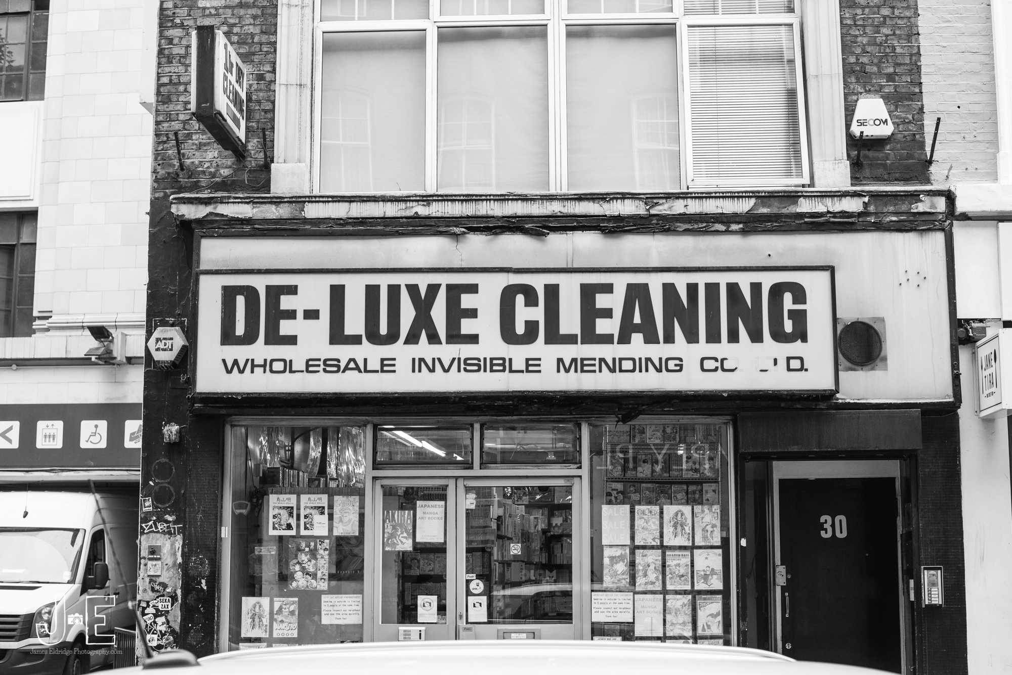 De-luxe Cleaning - London