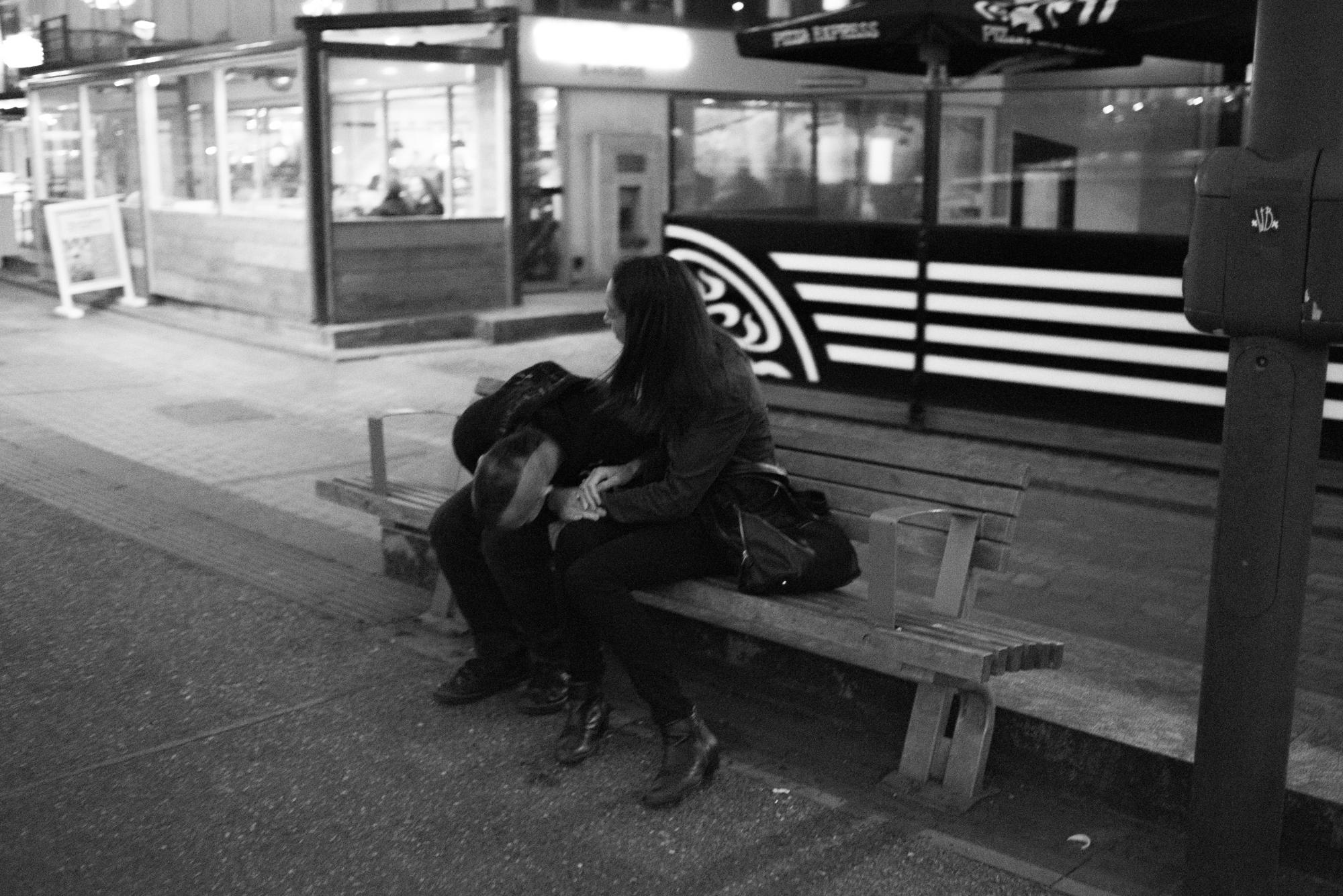 London street photography southbank