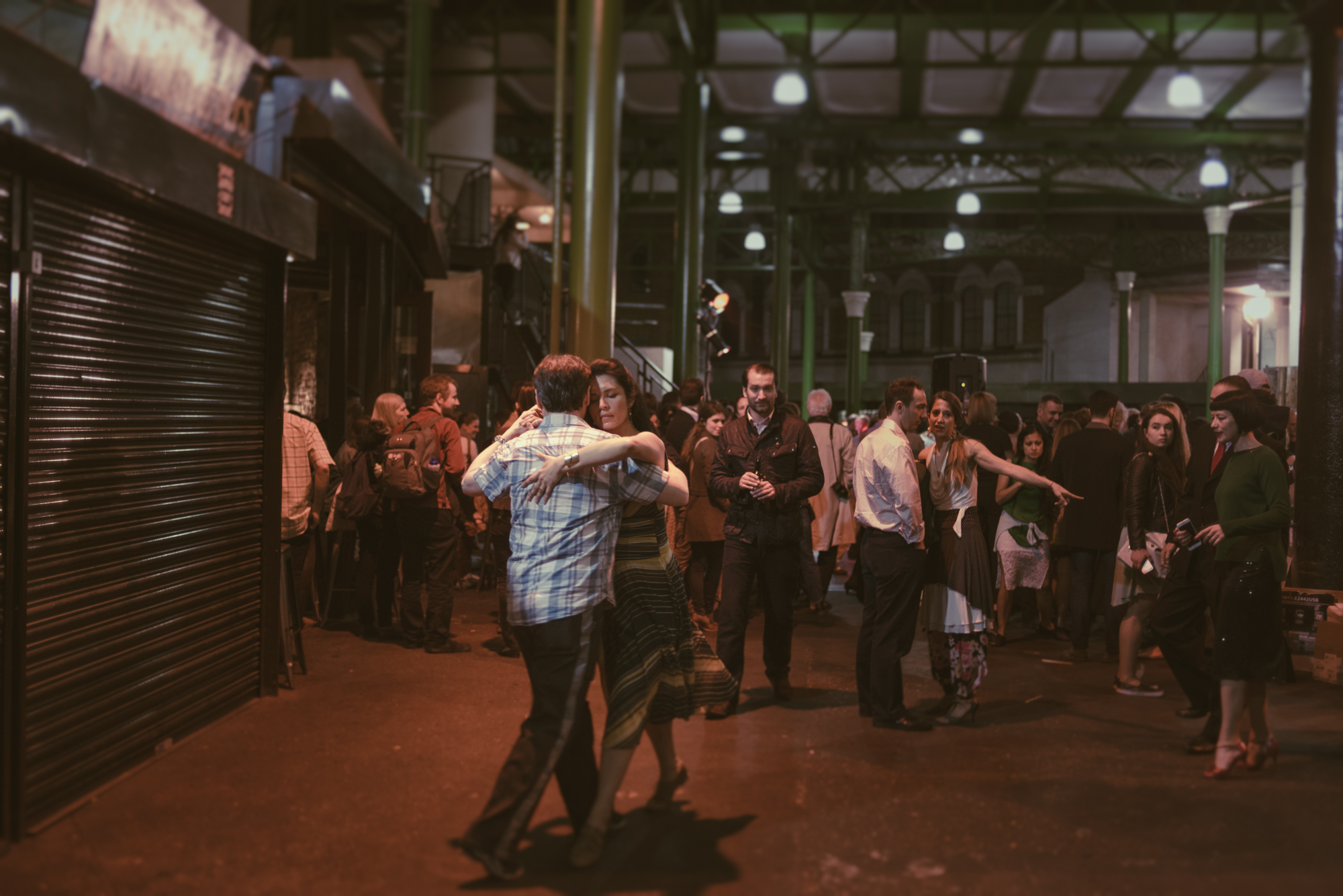 London street photography borough market dancing
