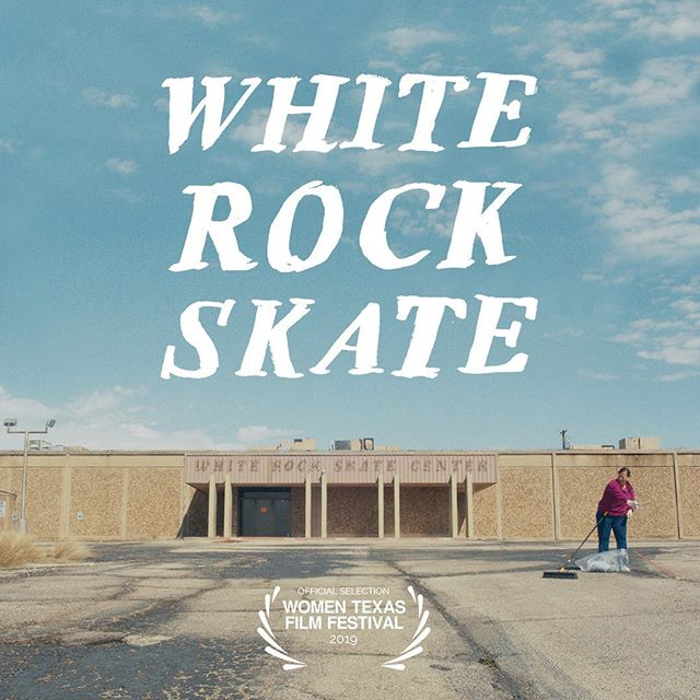 Heading to the motherland with @whatsfordunch next weekend to screen our short based on the Dallas landmark White Rock Skate at the Women Texas Film Festival ❤️ 🎥 ❤️ #femalefilmmakerfriday #womeninfilm #womenwriters #femalewriters #womendirectors #femalefilmmakers #texas #WTxFF #WTxFF2019 #dallastexas #texastheatre #womenbehindthecamera