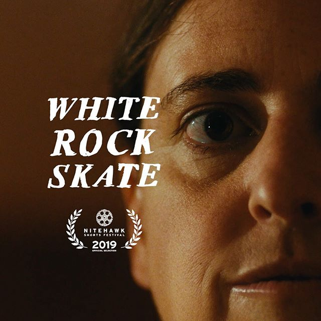 Excited for this kook-a-look short to play on the big screen at @nitehawkcinema as part of the shorts festival! Come for brunch and madness 11/16 @ 11:30am! Link in bio!