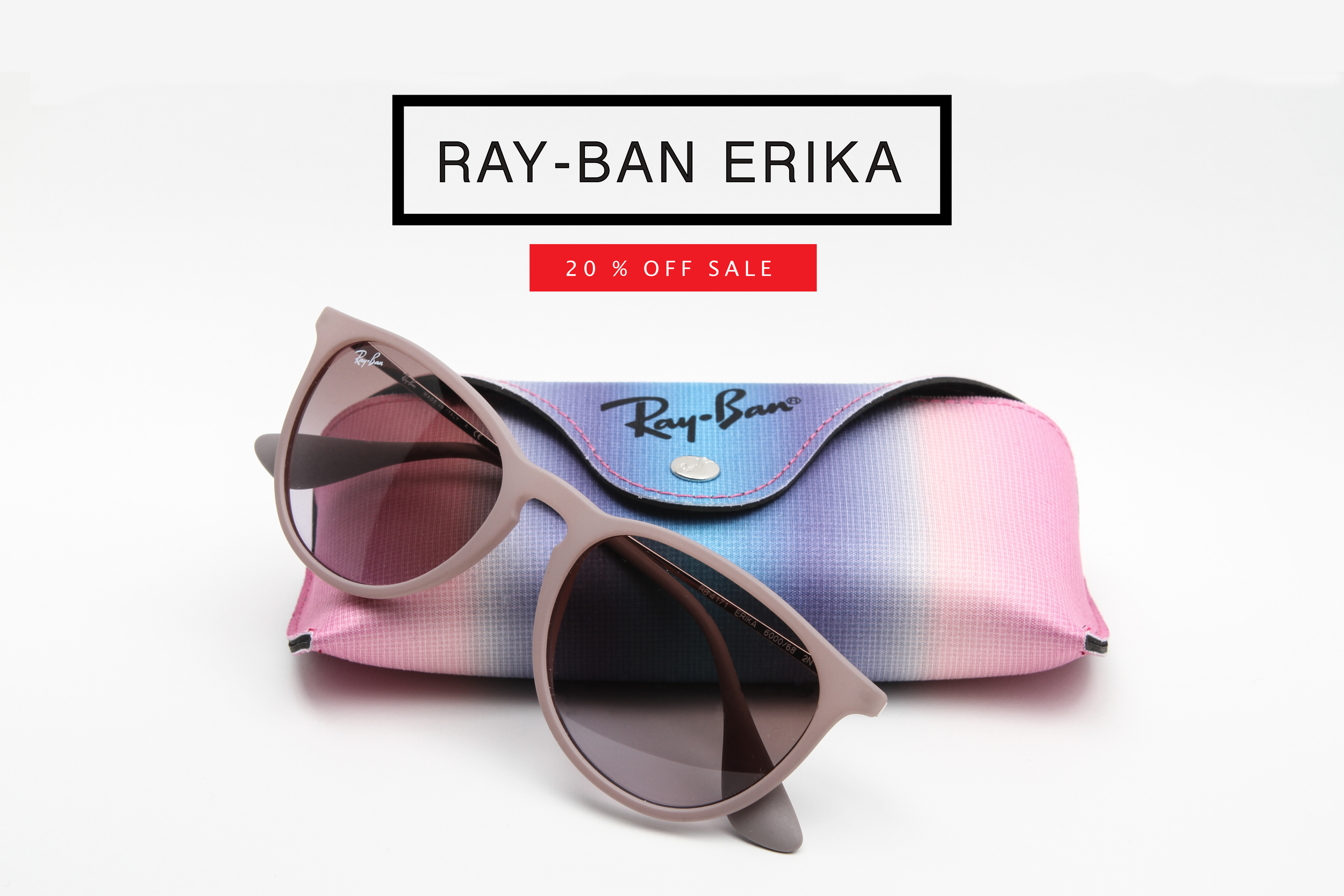 RAY-BAN-ERIKA