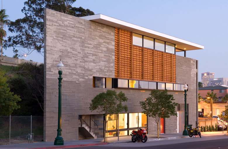 R3 Building -