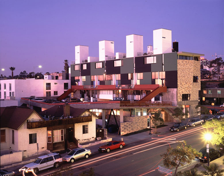 Essex Lofts -