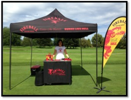 Golf Tournaments!