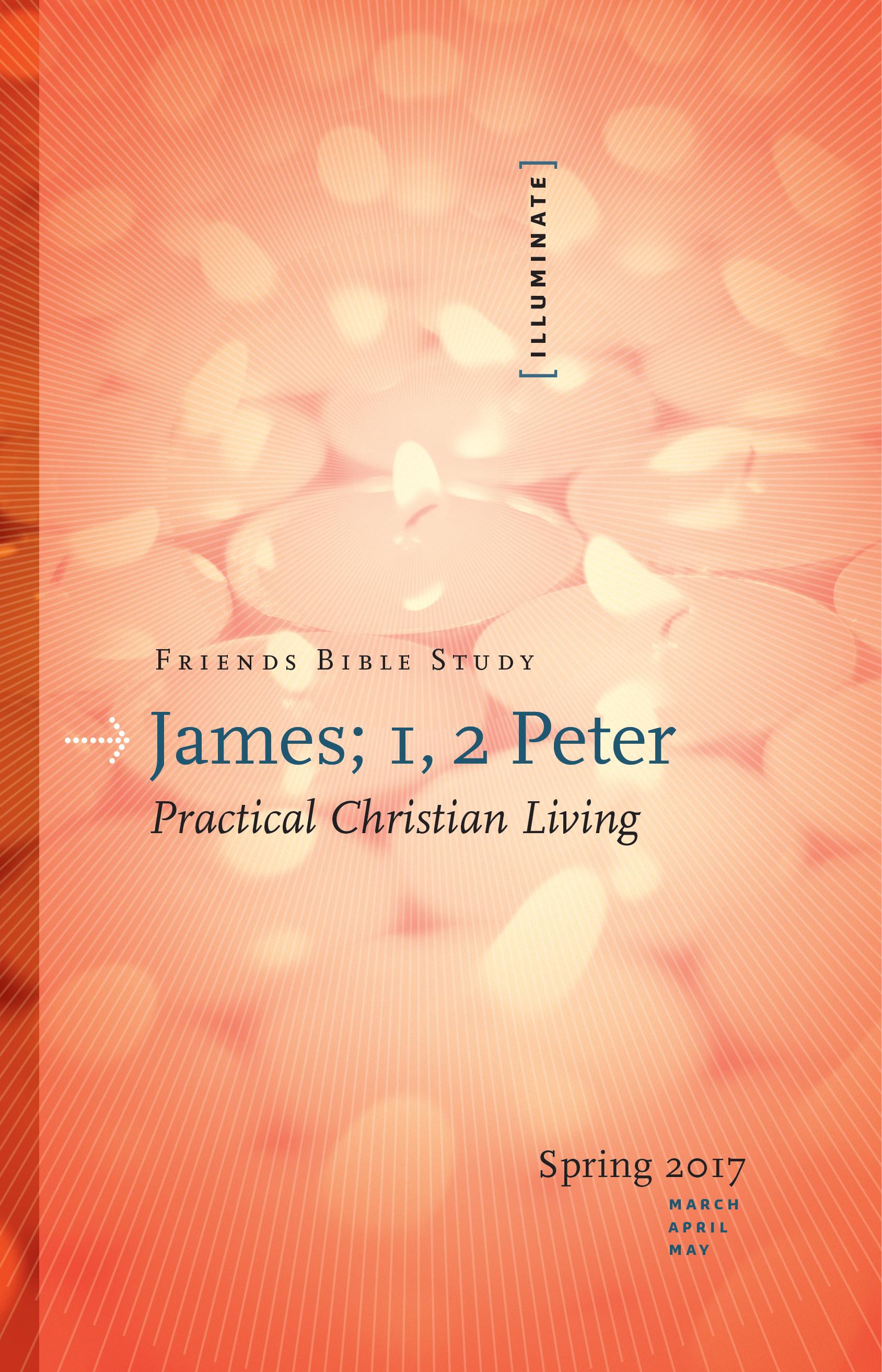 James; 1, 2 Peter