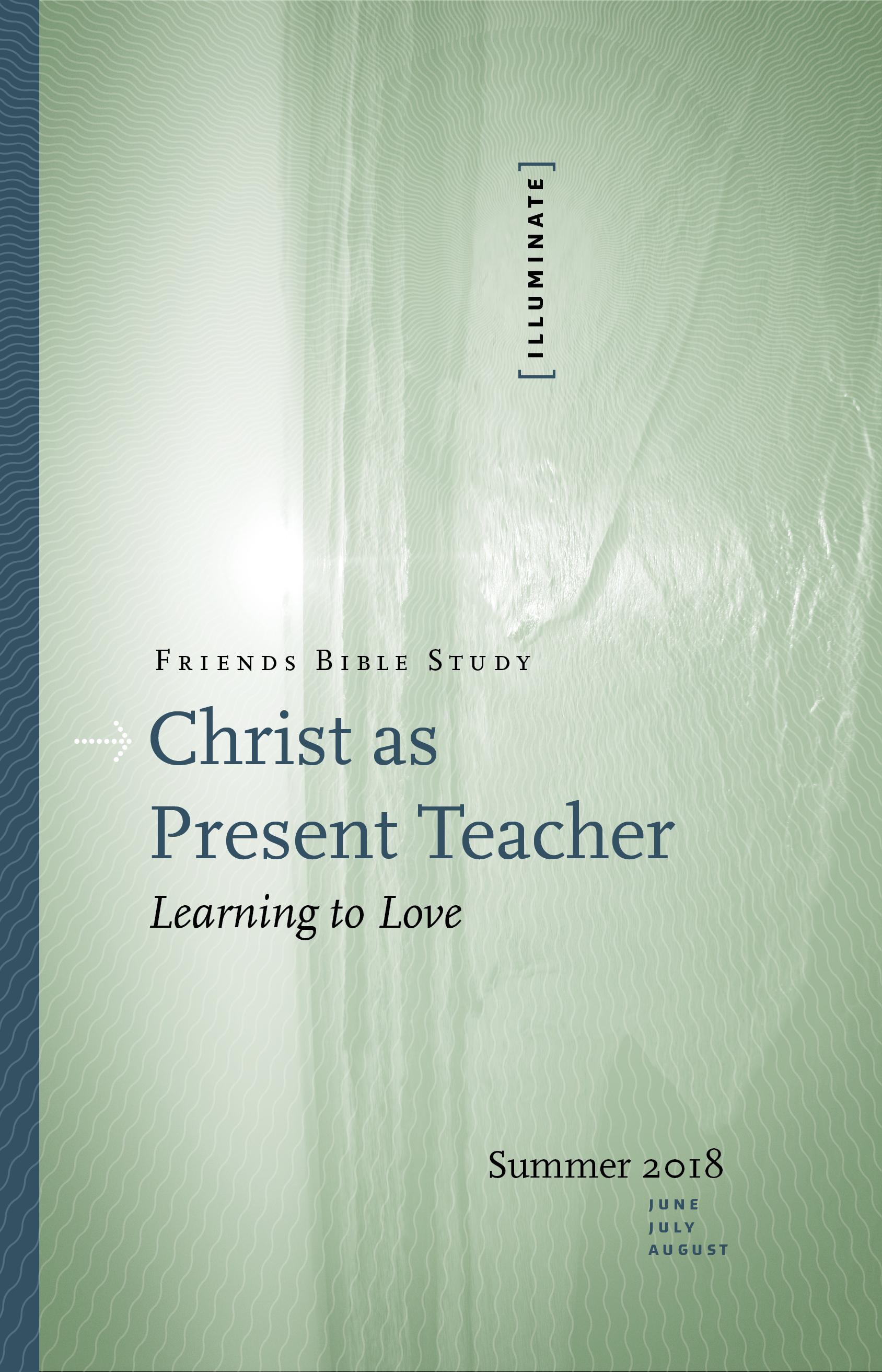 Christ as Present Teacher