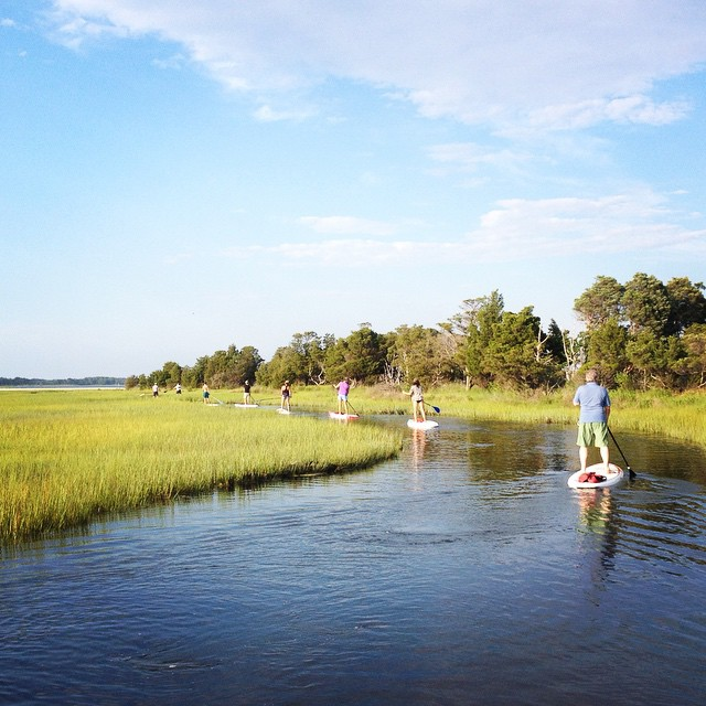 One Love Beach can take you to places you never knew existed on the north fork of Long Island!